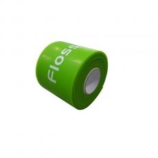 Sanctband Flossband 5cm x 2m, Limette (grün) Level 1 - leicht