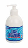 Ice Power Magnesium Creme 300 ml Pumpflasche