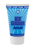 Ice Power Plus (MSM) Cold Gel