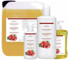 Aroma Massageöl Granatapfel