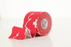 Bodytech Kinesiology Tape Design Schweiz 5m x 5cm