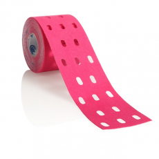 CureTape Punch pink
