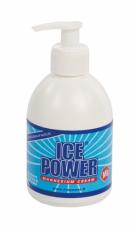 Ice Power Magnesium Creme 300 ml Pumpflasche