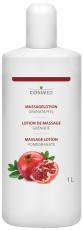 Massagelotion Granatapfel