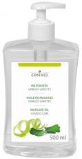 Massageöl Ginkgo-Limette