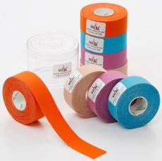 Nasara Kinesio Tape extra schmal