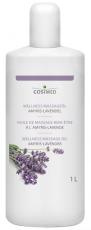 Wellness Massageöl Amyris-Lavendel