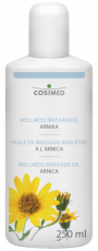 Wellness Massageöl Arnika