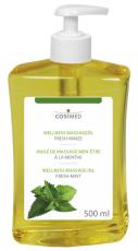 Wellness Massageöl Fresh-Minze